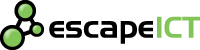 logo Escape ICT